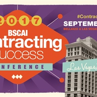 BSCAI 2017 Contracting Success Conference Draws Hundreds of Building Service Contractors
