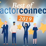 Best of Contractor Connections 2019
